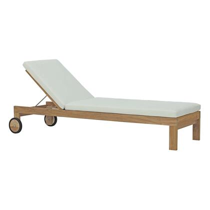 Modway Upland Patio Chaise