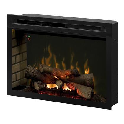 Dimplex PF3033HL Fireplace Black, Main Image
