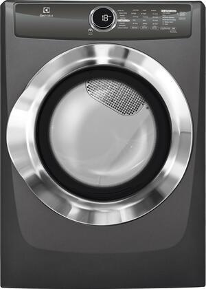 Electrolux LuxCare EFME517STT Electric Dryer Titanium, Main Image