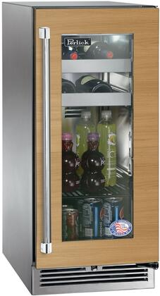 Perlick Signature HP15BS44R Beverage Center Panel Ready, Main Image