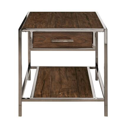 Accentrics Home DSD153214 End Table, msoghbq93mkxiimdascf