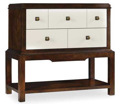 Hooker Furniture Palisade 518590116 Nightstand Brown, Main Image