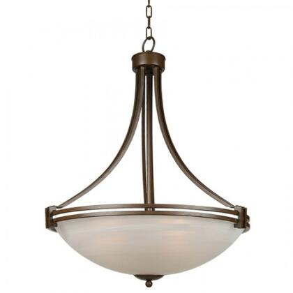 Yosemite Sequoia 983524DB Ceiling Light, Main Image