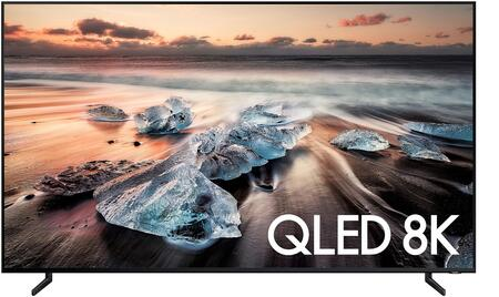 Samsung QLED Q900 QN82Q900RBFXZA LED TV Black, Main Image