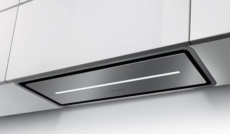 Faber INLT28SSV Liners Insert and Blower Stainless Steel, INLT28SSV Inca In-Light Cabinet Insert