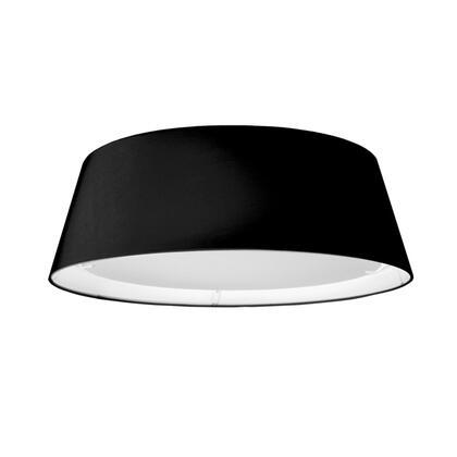 Dainolite TDLED17FHBK Ceiling Light, DL 477a9a5add12620e1bde70c3acd5
