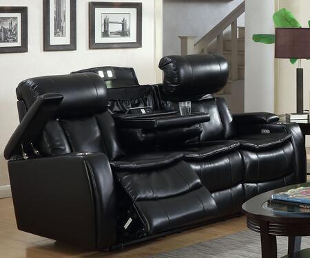 Acme Furniture Ronnette 53940 Motion Sofa, 1