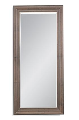 Bassett Mirror Trade M3973BEC Mirror Brown, M3973BEC