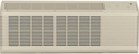 GE Zoneline AZ45E15DAC PTAC Air Conditioner Bisque, Main Image
