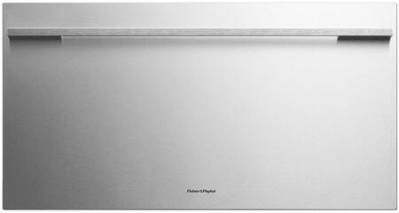 Fisher Paykel  896194 Built-In Dishwasher Stainless Steel, Main Image