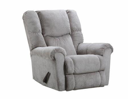 Lane Furniture Symphony U28319SYMPHONYSTONE Recliner Chair Gray, Recliner