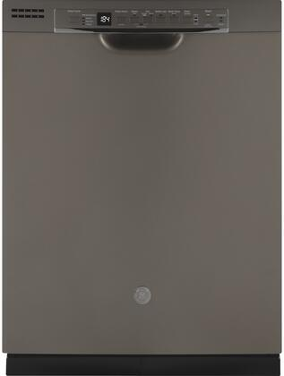 GE GDF630PMMES Slate Built-In Dishwasher