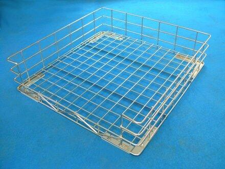 CC00090 Restaurant Commercial Dishwashers Stainless Steel Rack for