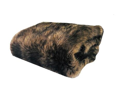 Plutus Brands Mountain Coyote PBSF1406108X90T Sofa Accessory , PBSF1406