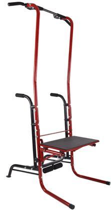 Stamina  501747 Home Gym Red, Main Image