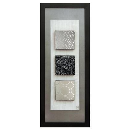Ren-Wil  W5757 Wall Art Silver, Main Image