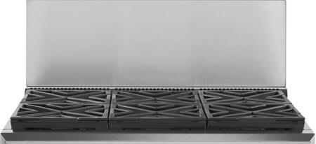 GE  UX12B36PSS Back Guard Stainless Steel, 1