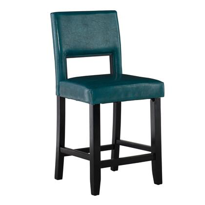 Linon 140501U Bar Stool, 1