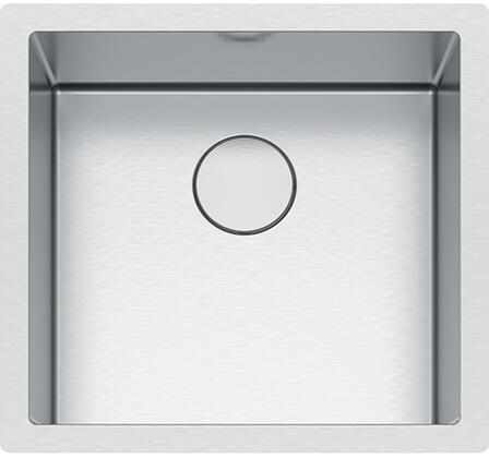 PS2X110-18 20″ Professional 2 Stainless Steel