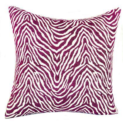 Plutus Brands Oasis Waves PBRA22942424DP Pillow, PBRA2294