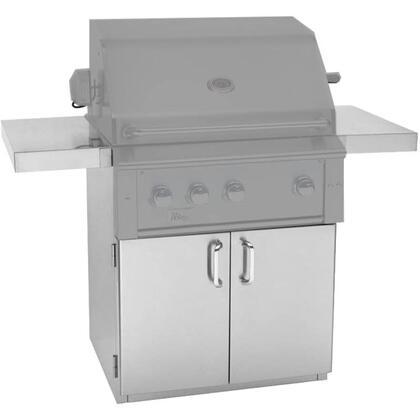 Summerset Grills Alturi CARTALT36 Grill Cart Stainless Steel, Main Image