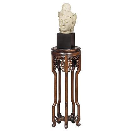 Design Toscano AF8124 Decorative Pedestals, AF8124 1