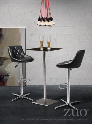 Zuo Dimensional 601167 Bar Table, 301365 601167 lifestyle