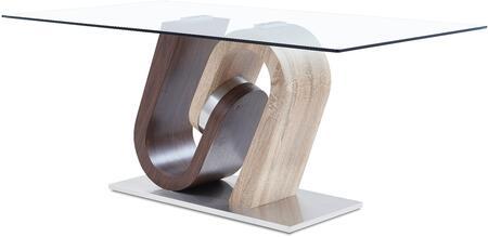 Global Furniture USA D4126NDT