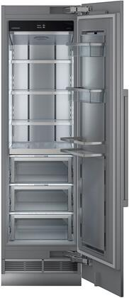 Liebherr Monolith MRB2400 Column Refrigerator Panel Ready, MRB2400 Flush Mountable Built-in Fridge with BioFresh