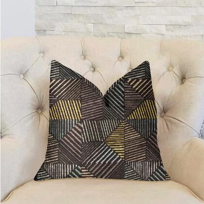 Plutus Brands Highland Heights PBRA23222424DP Pillow, PBRA2322