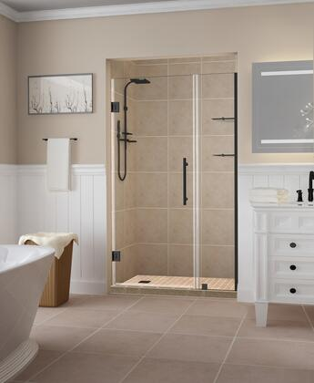 Aston Global Belmore GS SDR960EZORB503610 Shower Door, SDR960 14 ORB