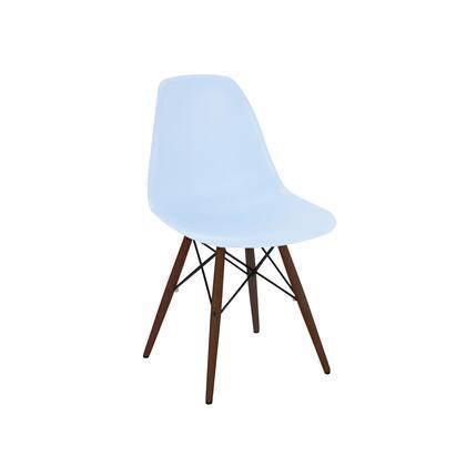 Design Lab MN Trige LS9400BBLWAL Accent Chair Blue, 3e04c280 dbec 4897 8177 578e034a2234
