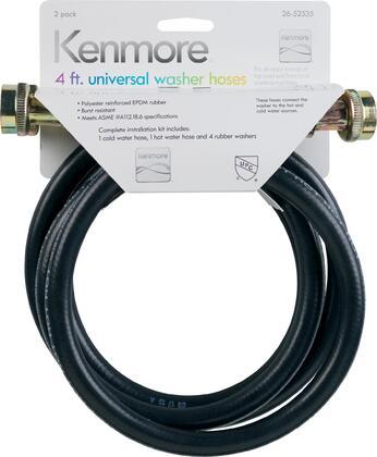 Kenmore 52535 Washer Hose, Main Image