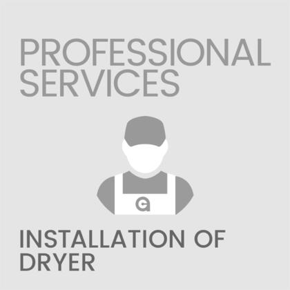 Professional Service DRYERINSTALL Appliance Installation, 1