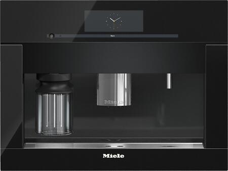 Miele  CVA6805OBSW Built-In Coffee System Black, Main Image