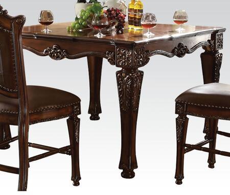 Acme Furniture Vendome 62025 Bar Table Brown, Bar Table