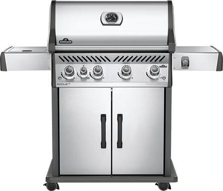 Napoleon Rogue RSE525SIBNSS Natural Gas Grill Stainless Steel, RSE525SIBNSS Main Image