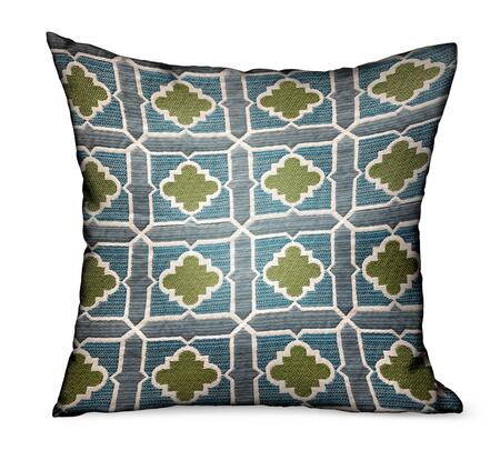 Plutus Brands Shamrock Gem PBDUO1051818DP Pillow, PBDUO105