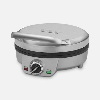Cuisinart  WAF200 Waffle Maker Stainless Steel, Main Image