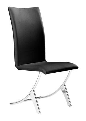 Zuo Delfin 10210X Dining Room Chair, 1