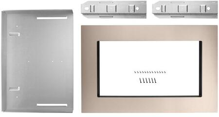 Whirlpool MK2220AN Microwave Trim Kit, 1