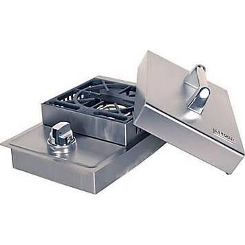 Lion  L5631 Side Burner Stainless Steel, shopping