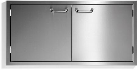 Lynx Sedona LDR742 Access Door Stainless Steel, LDR742 Sedona Double Doors