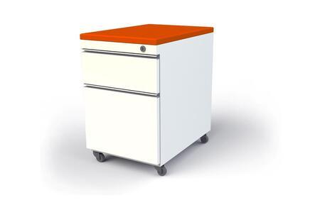 Scale 1:1 MPXX24MS File Cabinet, 1