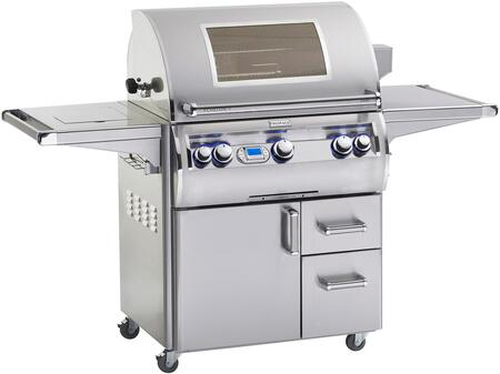 Fire Magic Echelon Diamond E790S4E1P62W Liquid Propane Grill Stainless Steel, Main Image