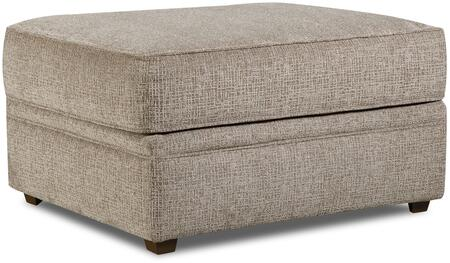 Lane Furniture Macey 8530BR09MACEYPEWTER Living Room Ottoman Beige, Ottoman