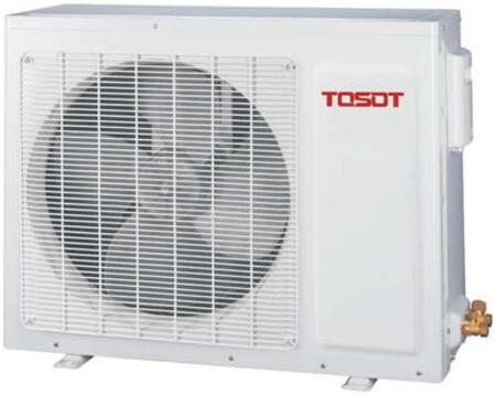 Tosot TU18H3O Mini Split Outdoor Unit White, 1