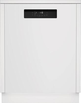 Blomberg  DWT52600WIH Built-In Dishwasher White, Main Image