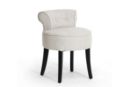Wholesale Interiors BH63110 Accent Chair, BH 63110