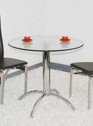 Kb Cs021 30 Inch Round Dining Table
